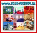 Kur OSTSEE Hotel ETNA SPA Woche ab € 175
