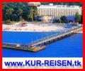 Kur-Reise Hotel BALTYK Ostsee Polen