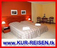 Foto 2 Kur-Reise Hotel BALTYK Ostsee Polen