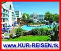 Kur-Reise Hotel CARBONA Bad Heviz Ungarn