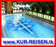 Foto 3 Kur-Reise Hotel CARBONA Bad Heviz Ungarn