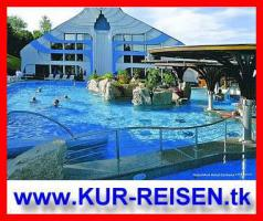 Foto 4 Kur-Reise Hotel CARBONA Bad Heviz Ungarn