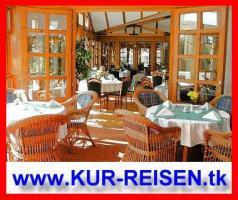 Foto 4 Kur-Reise Hotel EUROPA Bad Heviz Ungarn