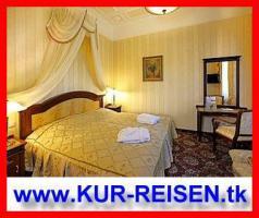 Foto 2 Kur-Reise Hotel NOVE LAZNE Marienbad Tschechien