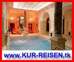 Foto 3 Kur-Reise Hotel NOVE LAZNE Marienbad Tschechien