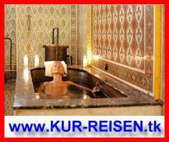Foto 4 Kur-Reise Hotel NOVE LAZNE Marienbad Tschechien
