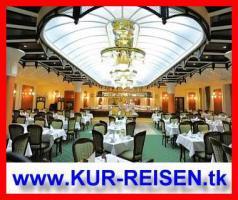 Foto 5 Kur-Reise Hotel NOVE LAZNE Marienbad Tschechien