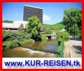 Kur-Reise Hotel THERMAL Karlsbad Tschechien
