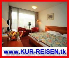 Foto 2 Kur-Reise Hotel THERMAL Karlsbad Tschechien