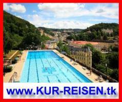 Foto 4 Kur-Reise Hotel THERMAL Karlsbad Tschechien