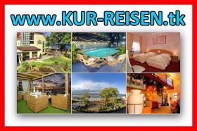 Kur Wellness OSTSEE Hotel MAX Woche ab € 168