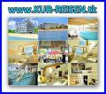 Kur-Wellness Polen Ostsee Hotel MARINE Woche ab € 175