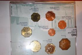 Foto 3 Kursmünzensätze ab 2002 ( Restbestand günstig )