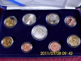 Kursmünzensatz