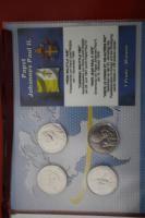 Kursmünzensatz 2010, deutsch - PP - Präge '' A '' mit 9 Münzen