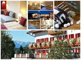 Foto 4 Kurzurlaub ''Erholsame Osterfeiertage'' im Chiemgau - Chiemsee Hotel