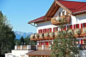 Foto 6 Kurzurlaub ''Erholsame Osterfeiertage'' im Chiemgau - Chiemsee Hotel