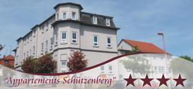 ''Kurzurlaub im grünen Herzen von Deutschland''