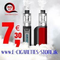 Foto 2 LAISIMO Q50 Kit 7€ Liquid CBD Hanf  E-CIG