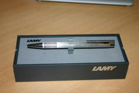 LAMY Schreibgeräte Gravur bei uns kostenlos