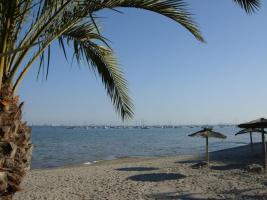 Foto 8 LAST MINUTE Überwintern im sonnigen Süden - an der warmen und gesunden Küste, Costa Calida, Spanien