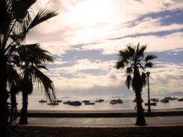 Foto 11 LAST MINUTE Überwintern im sonnigen Süden - an der warmen und gesunden Küste, Costa Calida, Spanien
