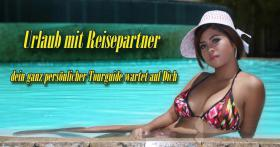LASTMINUTE !!! Asien mit Reisepartner