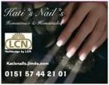 Foto 2 LCN Naildesign - Kati*s Nail*s - mobiles Nagelstudio & Homestudio
