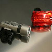 LED Fahrradbeleuchtung Fahrradlicht Fahrradlampe