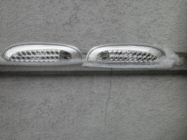 Foto 2 LED Rückleuchten für Corsa c