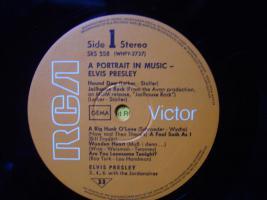 Foto 2 LP ''a portrait in music''