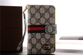 Foto 3 LV Gucci Leder Handytasche Schutzhülle für Iphone 4/4s/5/5s/5c Samsung S3/4/5 Note 2/3