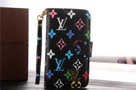 Foto 5 LV Gucci Leder Handytasche Schutzhülle für Iphone 4/4s/5/5s/5c Samsung S3/4/5 Note 2/3