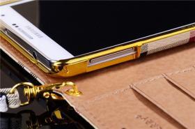 Foto 7 LV Gucci Leder Handytasche Schutzhülle für Iphone 4/4s/5/5s/5c Samsung S3/4/5 Note 2/3