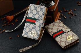Foto 8 LV Gucci Leder Handytasche Schutzhülle für Iphone 4/4s/5/5s/5c Samsung S3/4/5 Note 2/3