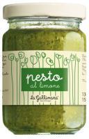 La Gallinara Pesto al Limone 130g