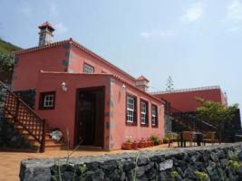 La Palma Ferienhaus St. Lucia