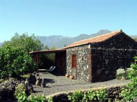 Foto 2 La Palma. Ferienhaus El Lagar