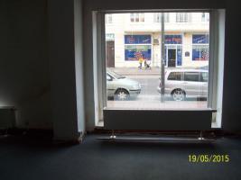 Ladengeschäft in der Merseburger Straße in Weißenfels zu vermieten