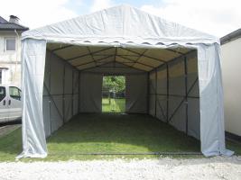 Foto 4 Lagerzelt Lagerhalle 3x6m stabil, wasserdicht NEU