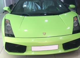 Foto 2 Lamborghini Gallardo LP520 Spyder