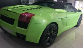 Foto 4 Lamborghini Gallardo LP520 Spyder