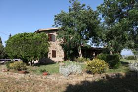 Foto 2 Landhaus in der Toskana