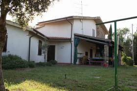Foto 3 Landhaus in der Toskana