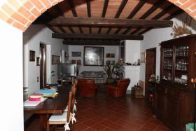 Foto 5 Landhaus in der Toskana
