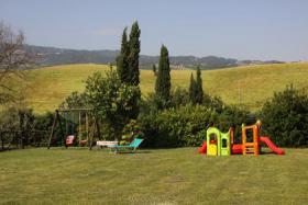 Foto 7 Landhaus in Val d'Orcia mit privaten Pool