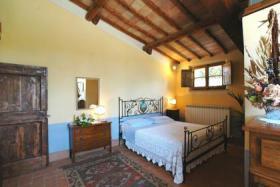 Foto 17 Landhaus in Val d'Orcia mit privaten Pool