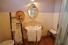 Foto 19 Landhaus in Val d'Orcia mit privaten Pool