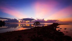 Foto 2 Landschaftsfoto von Philippine Travelclub Photography, Poster 50x75cm