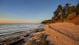 Foto 3 Landschaftsfoto von Philippine Travelclub Photography, Poster 50x75cm